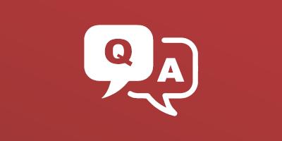 Piktogramm FAQ